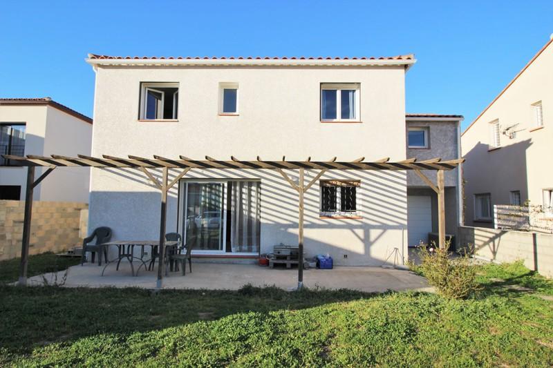 Photo Maison contemporaine Saint-André Les albères,   achat maison contemporaine  5 chambres   168m²