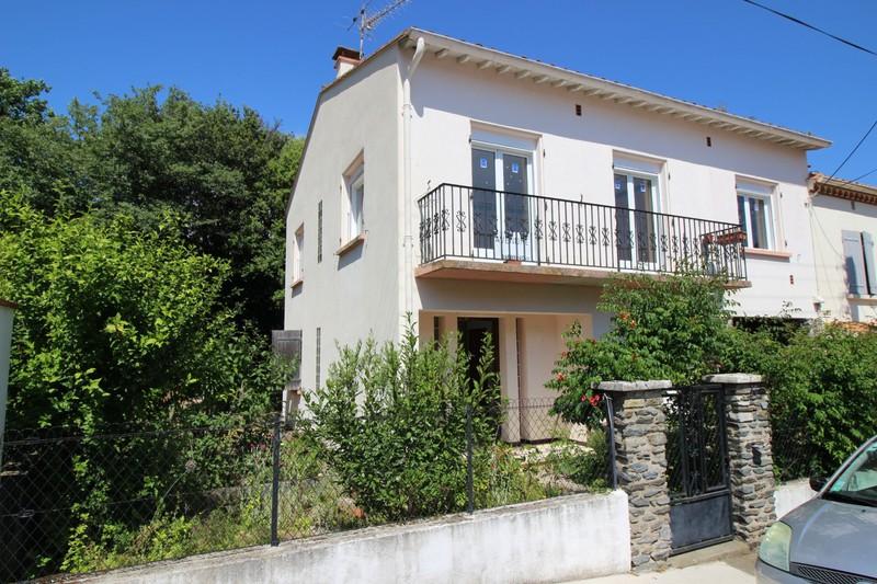 Villa Céret Vallespir,   achat villa  3 chambres   81m²