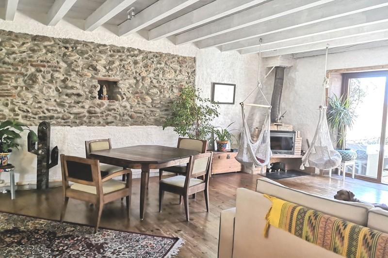 Stone house Palau-del-Vidre Les albères,   to buy stone house  2 bedroom   110m²