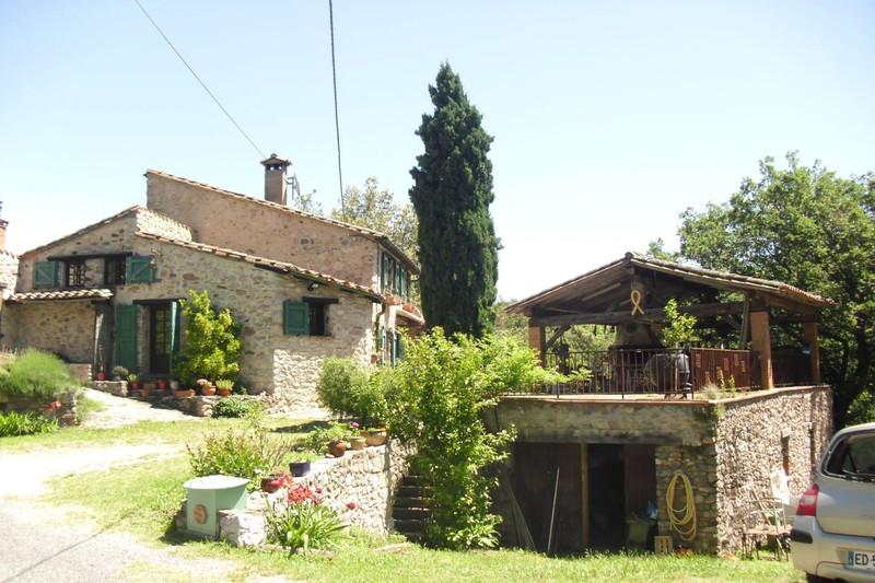 Stone house Reynès Vallespir,   to buy stone house  4 bedroom   117m²