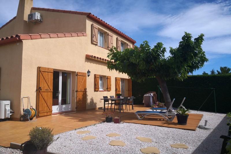 Villa Saint-André Les albères,   achat villa  3 chambres   128m²