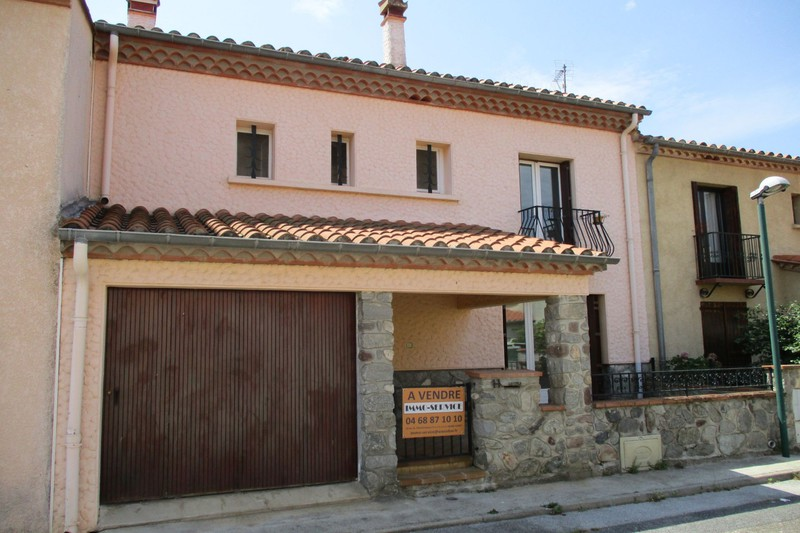 Villa Céret   to buy villa  3 bedroom   91 m²