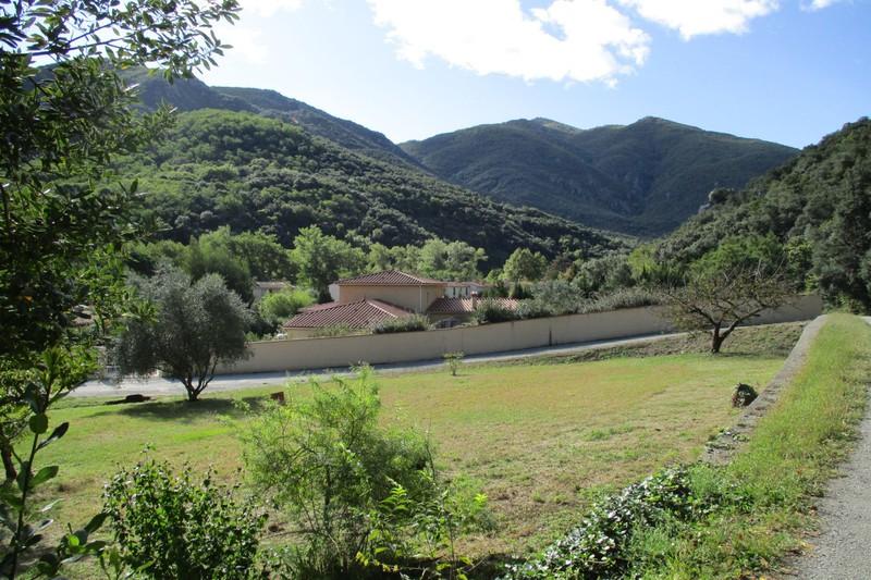 Terrain Arles-sur-Tech Vallespir,   achat terrain   975m²