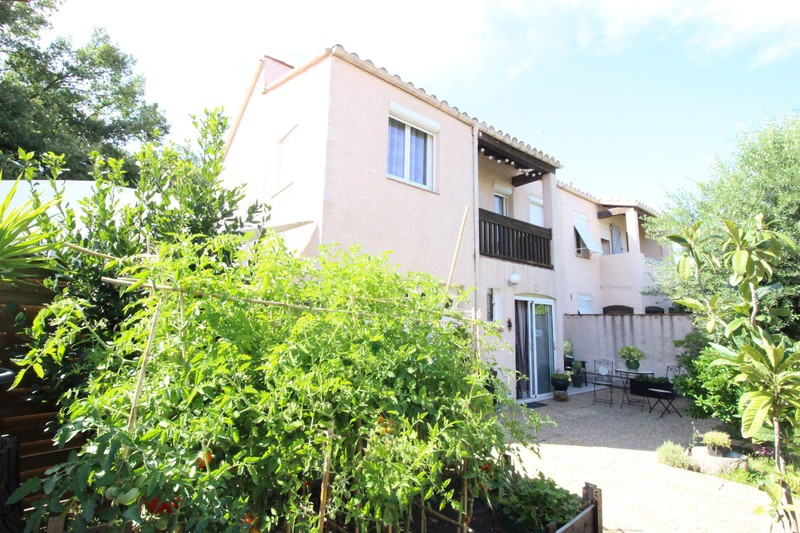 Villa Montescot Plaine du roussillon,   achat villa  4 chambres   120m²