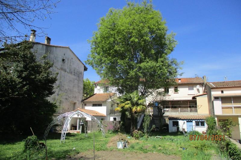 Maison de village Arles-sur-Tech Centre-ville,   achat maison de village  4 chambres   225m²