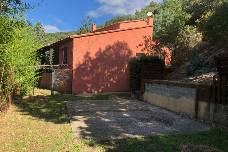 Villa Arles-sur-Tech Vallespir,   achat villa  3 chambres   152m²