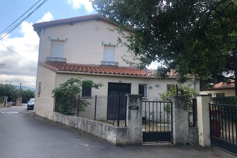 Photo Maison de village Saint-Jean-Pla-de-Corts Vallespir,   achat maison de village  4 pièces   58m²