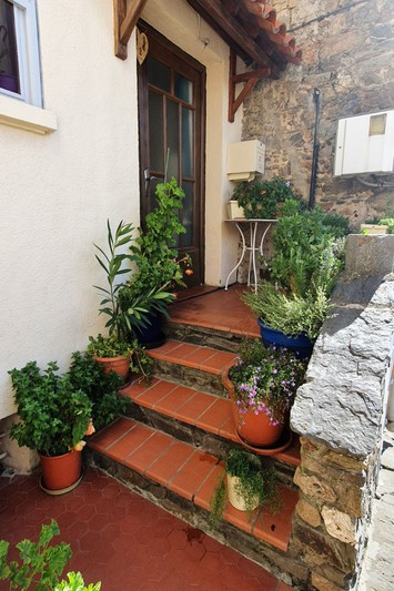 Village house Oms Les aspres,   to buy village house  2 bedroom   58 m²