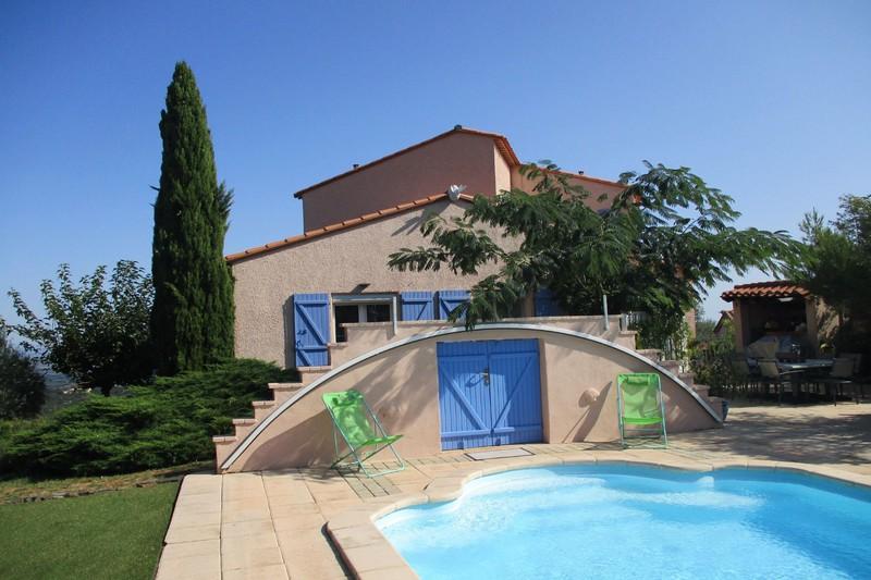 Villa Llauro Les aspres,   achat villa  4 chambres   184m²