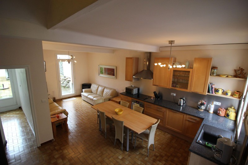 Village house Saint-Jean-Pla-de-Corts Vallespir,   to buy village house  3 bedroom   106m²