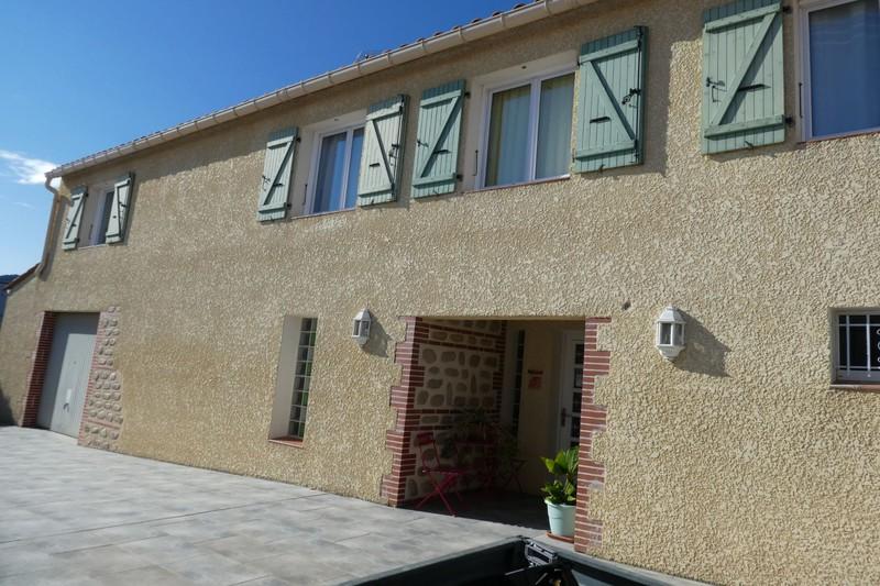 Villa Le Boulou Vallespir,   achat villa  5 chambres   222m²