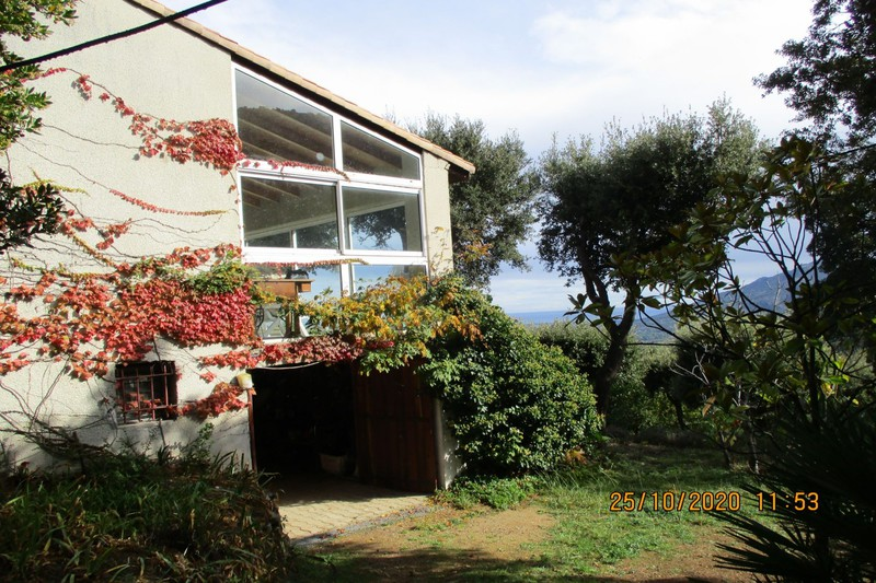 Property Laroque-des-Albères Les albères,   to buy property  3 bedroom   140 m²