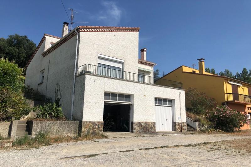 Photo Villa Le Perthus Vallespir,   to buy villa  7 rooms   134m²