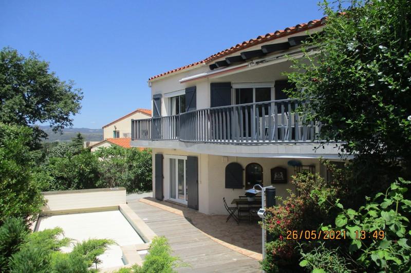 Villa Céret Vallespir,   achat villa  4 chambres   216m²