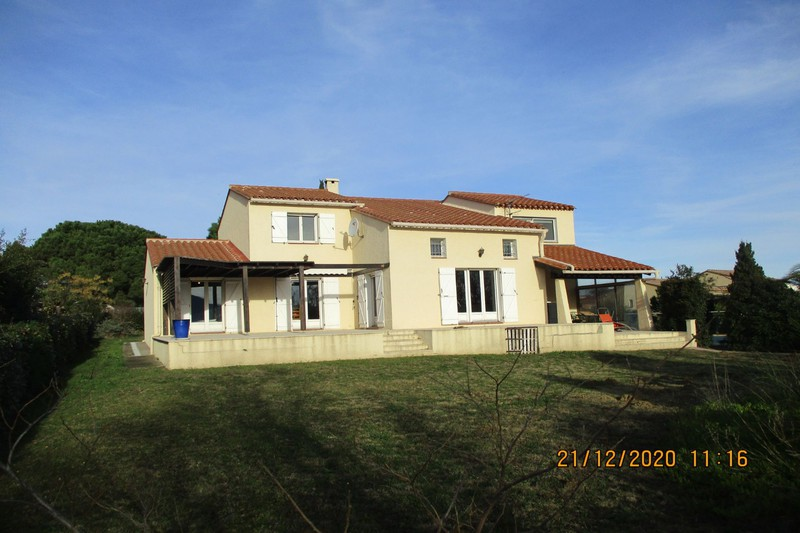 Villa Passa Les aspres,   to buy villa  4 bedroom   200 m²