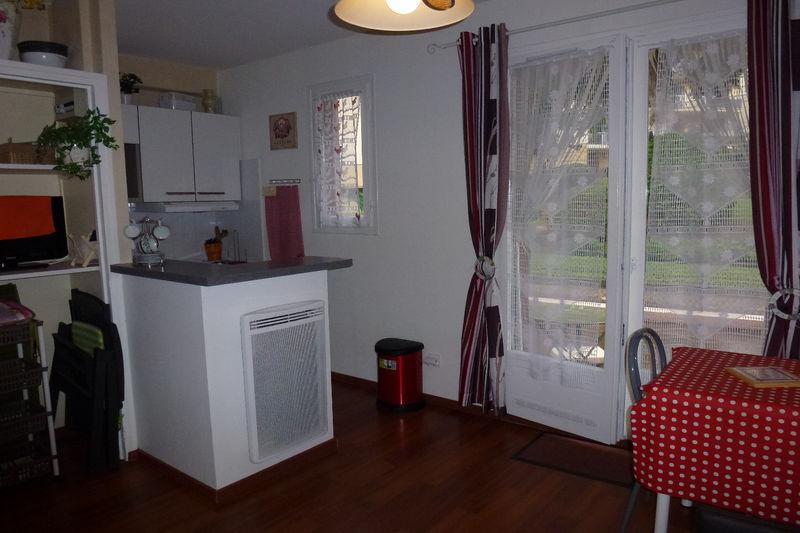 Apartment Amélie-les-Bains-Palalda   to buy apartment  1 room   19m²