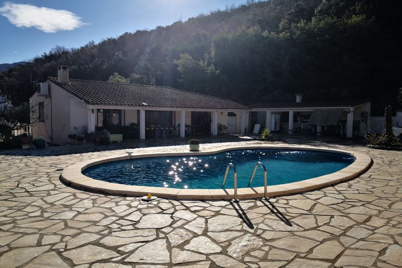 Villa Reynès Vallespir,   achat villa  2 chambres   90m²