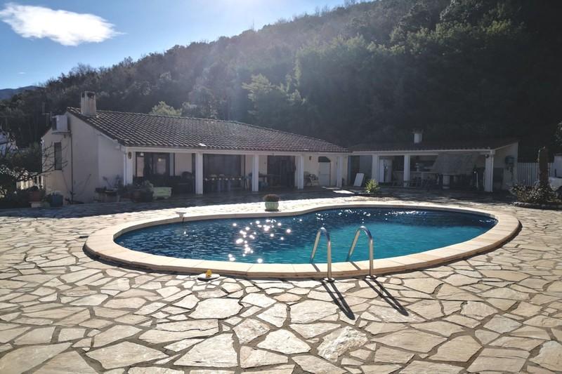 Photo Villa Reynès Vallespir,   achat villa  2 chambres   90m²