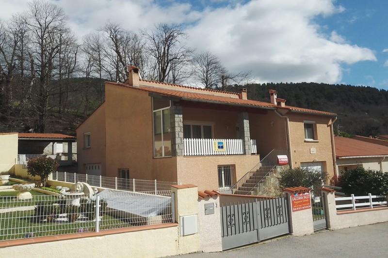 Villa Prats-de-Mollo-la-Preste Haut de vallespir,   to buy villa  4 bedroom   150m²