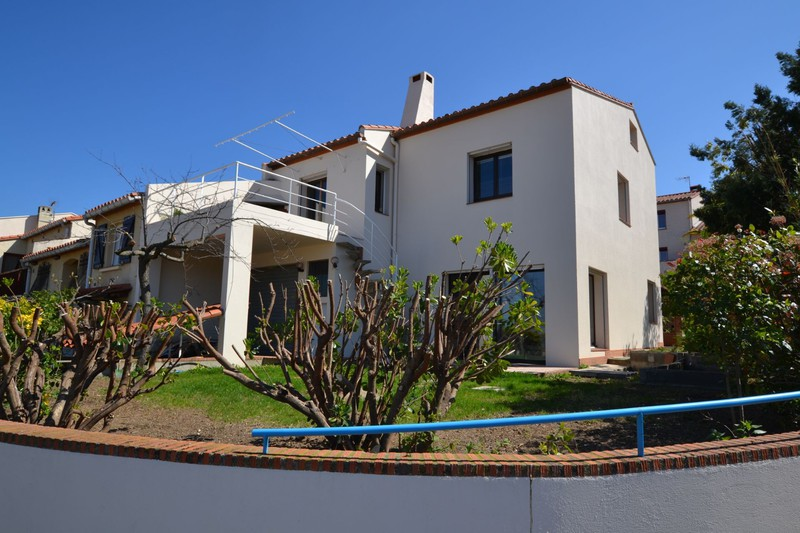 Villa Céret Vallespir,   achat villa  5 chambres   110m²