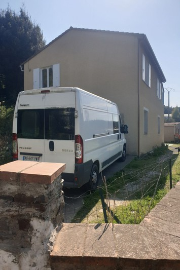House Llauro Les aspres,   to buy house  3 bedroom   155m²