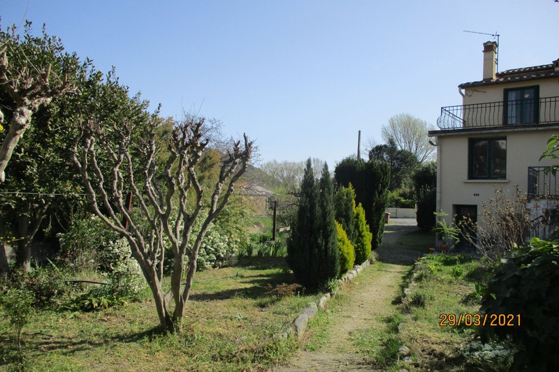Stone house Arles-sur-Tech Vallespir,   to buy stone house  3 bedroom   80m²