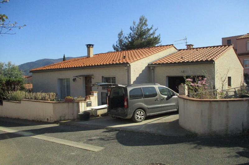 Photo Villa Céret Vallespir,   achat villa  3 chambres   114m²
