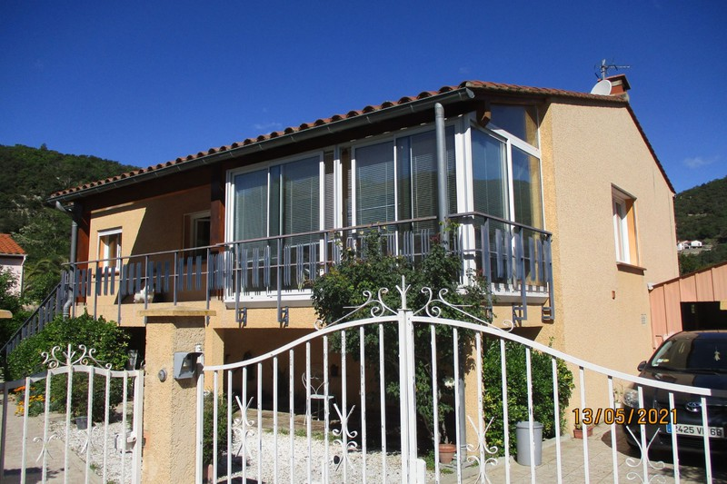 Villa Arles-sur-Tech Vallespir,   achat villa  2 chambres   92m²