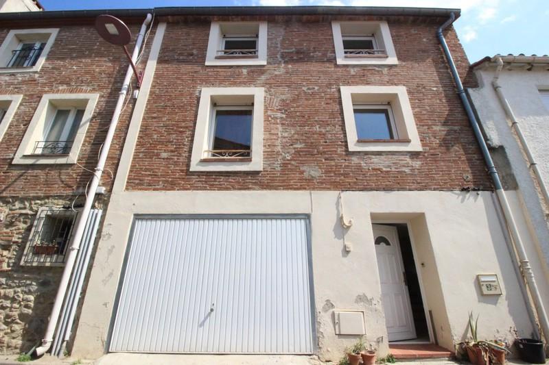 Photo Village house Palau-del-Vidre Les albères,   to buy village house  2 bedroom   55m²
