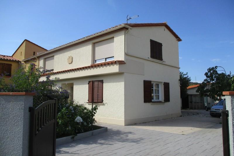 Villa Céret Les albères,   achat villa  2 chambres   109m²