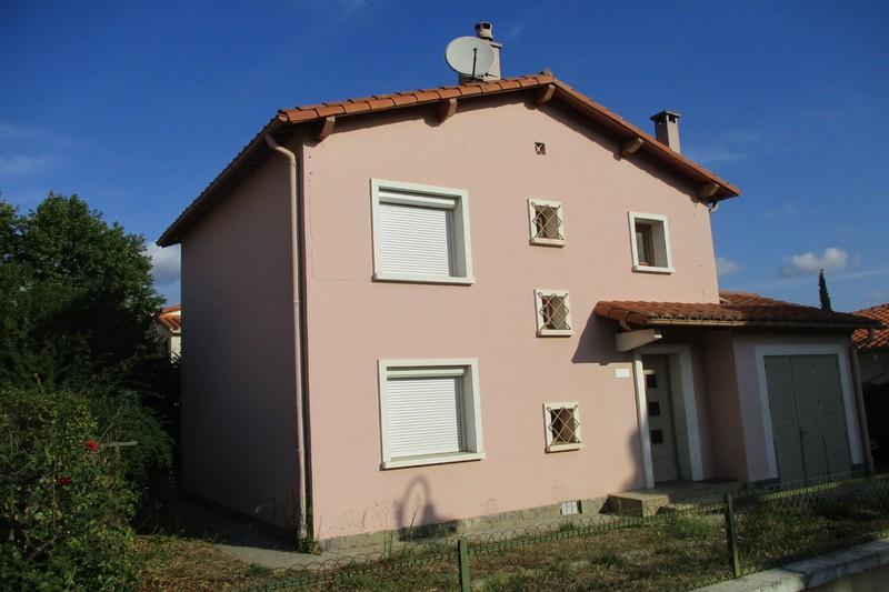 Villa Céret Vallespir,   achat villa  3 chambres   86m²