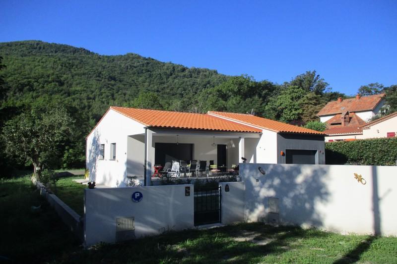 Photo Villa Prats-de-Mollo-la-Preste Haut de vallespir,   achat villa  2 chambres   96m²