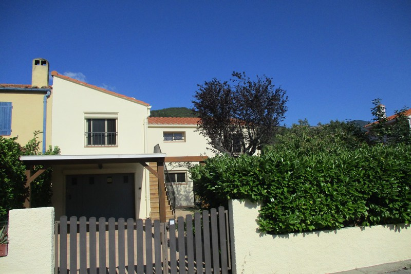 Villa Arles-sur-Tech Vallespir,   achat villa  3 chambres   144m²