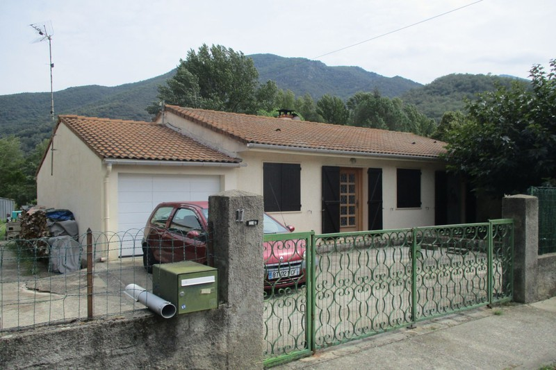 Villa Arles-sur-Tech Vallespir,   achat villa  1 chambre   90m²