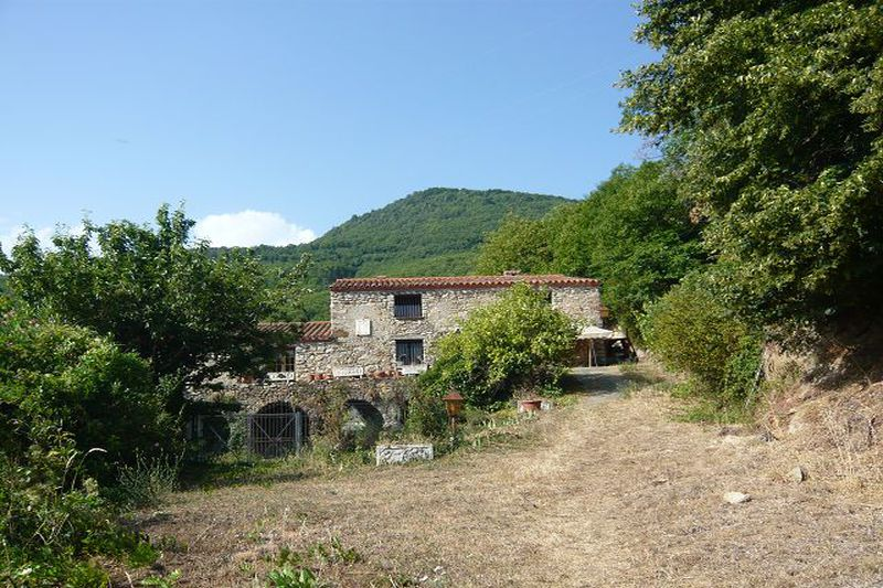 Maison Maureillas-las-Illas Vallespir,   achat maison  3 chambres   293m²
