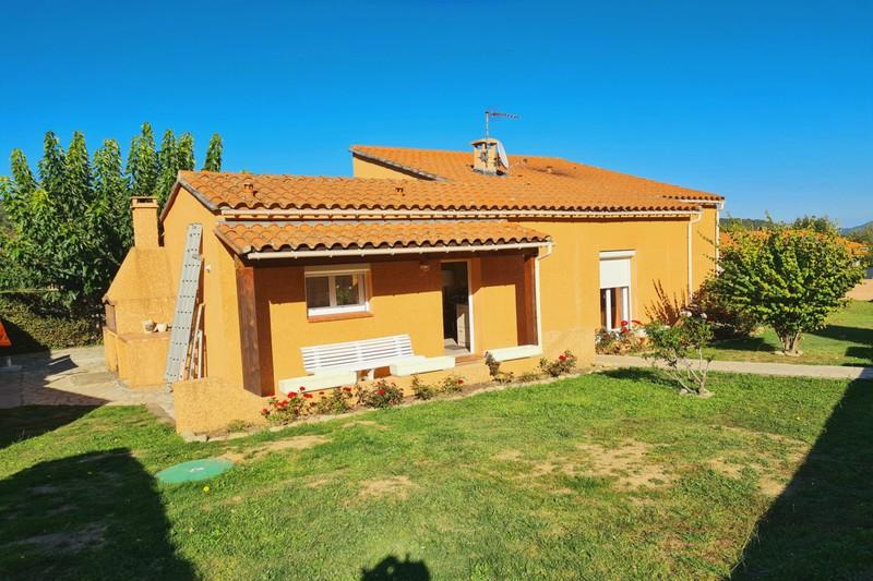 Photo Villa Reynès Vallespir,   achat villa  4 chambres   105m²