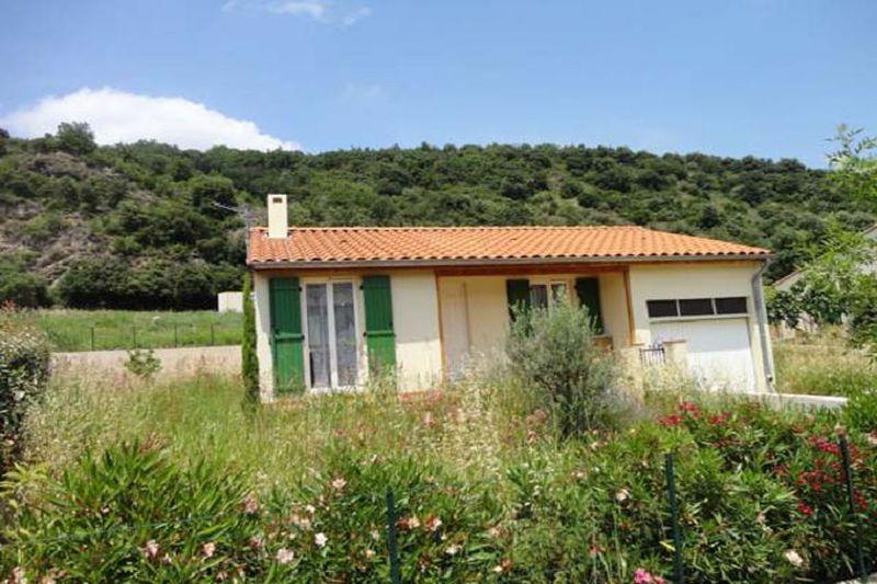 Maison Amélie-les-Bains-Palalda   achat maison  2 chambres   58m²