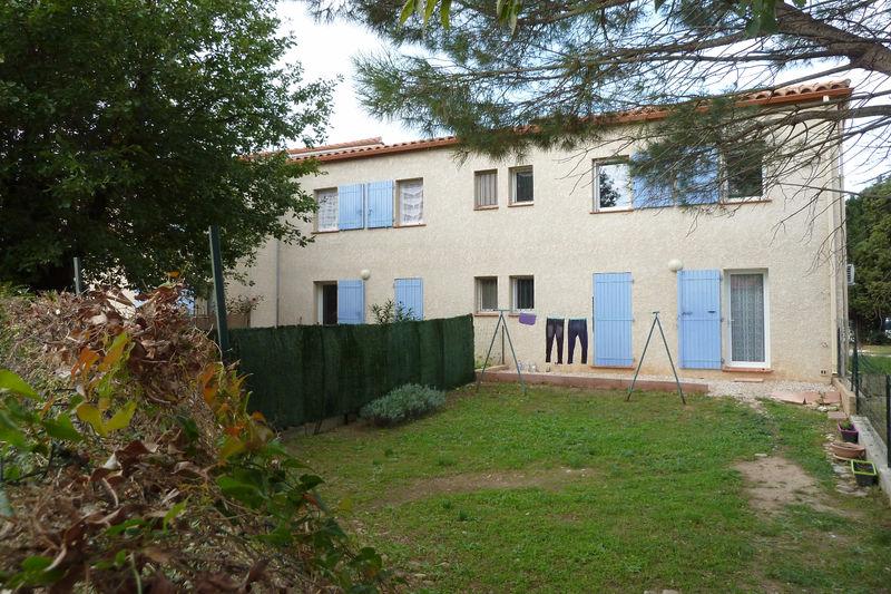 Appartement Saint-André Village,   achat appartement  2 pièces   33m²