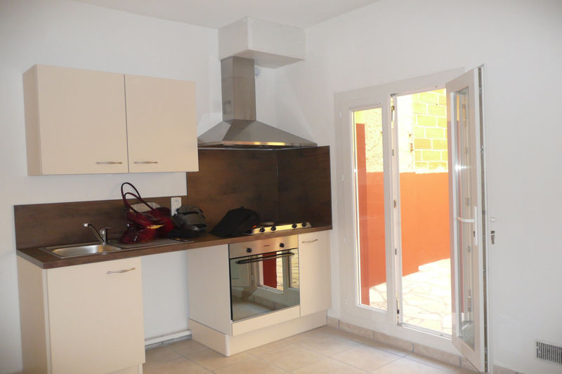 Apartment Perpignan   to buy apartment  2 rooms   40m²