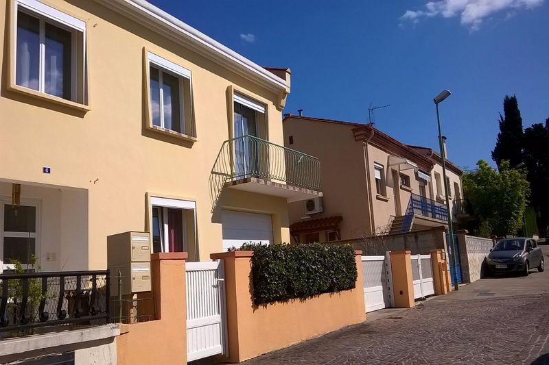 Appartement Saint-Génis-des-Fontaines   achat appartement  4 pièces   72m²