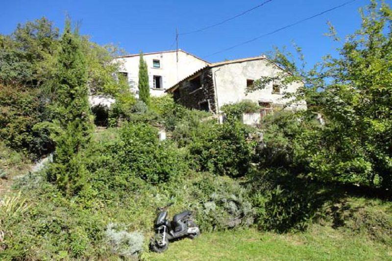 Maison La Bastide   achat maison  5 chambres   212m²