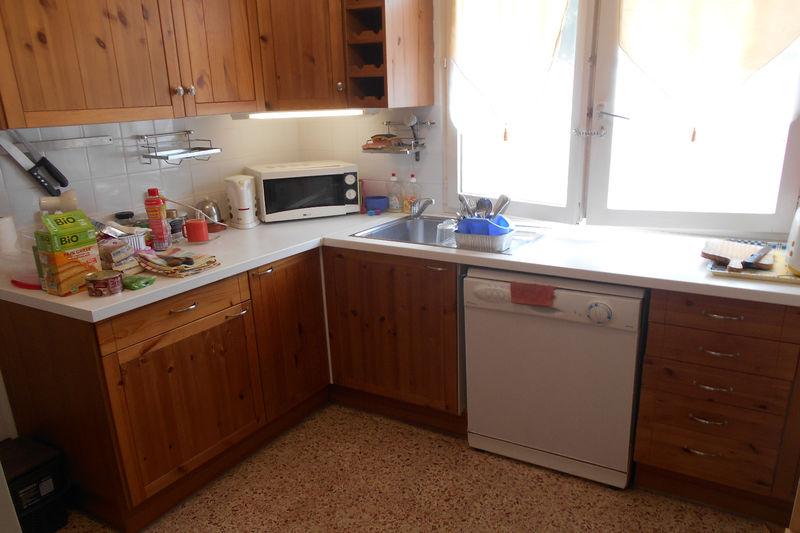 Appartement Arles-sur-Tech Village,   achat appartement  3 pièces   56m²