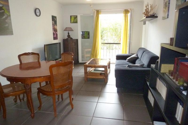 Appartement Saint-André   achat appartement  3 pièces   52m²