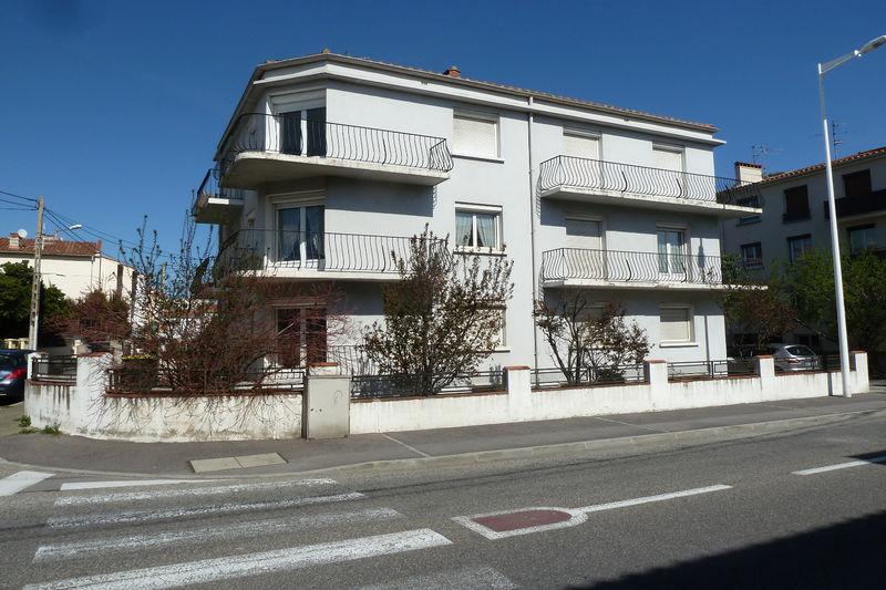 Immeuble Perpignan Centre-ville,   achat immeuble  4 pièces   240m²