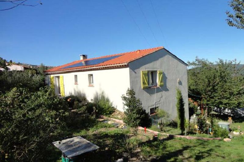 House Taulis Les aspres,   to buy house  2 bedroom   100 m²