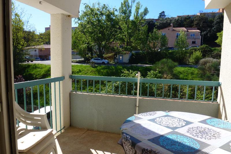 Appartement Amélie-les-Bains-Palalda Vallespir,   achat appartement  2 pièces   36m²