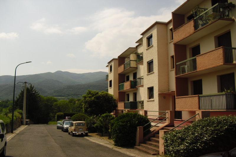 Appartement Céret   achat appartement  2 pièces   55m²