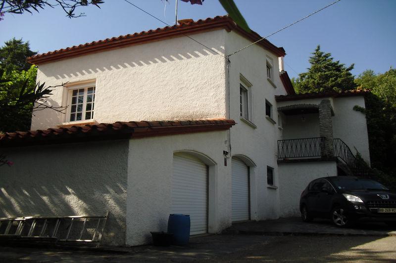 Maison Céret Vallespir,   achat maison  4 chambres   190m²