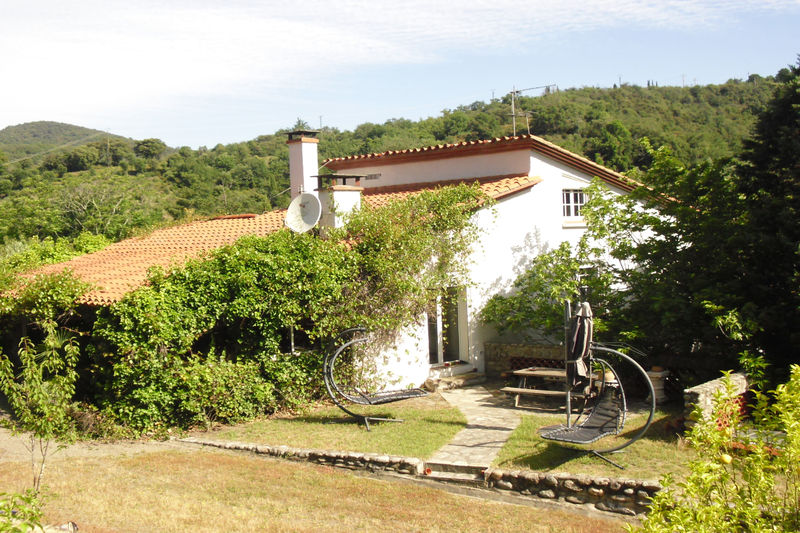 House Céret Vallespir,   to buy house  4 bedroom   190 m²