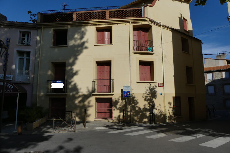 Apartment Prades Conflent,   to buy apartment  3 rooms   55 m²